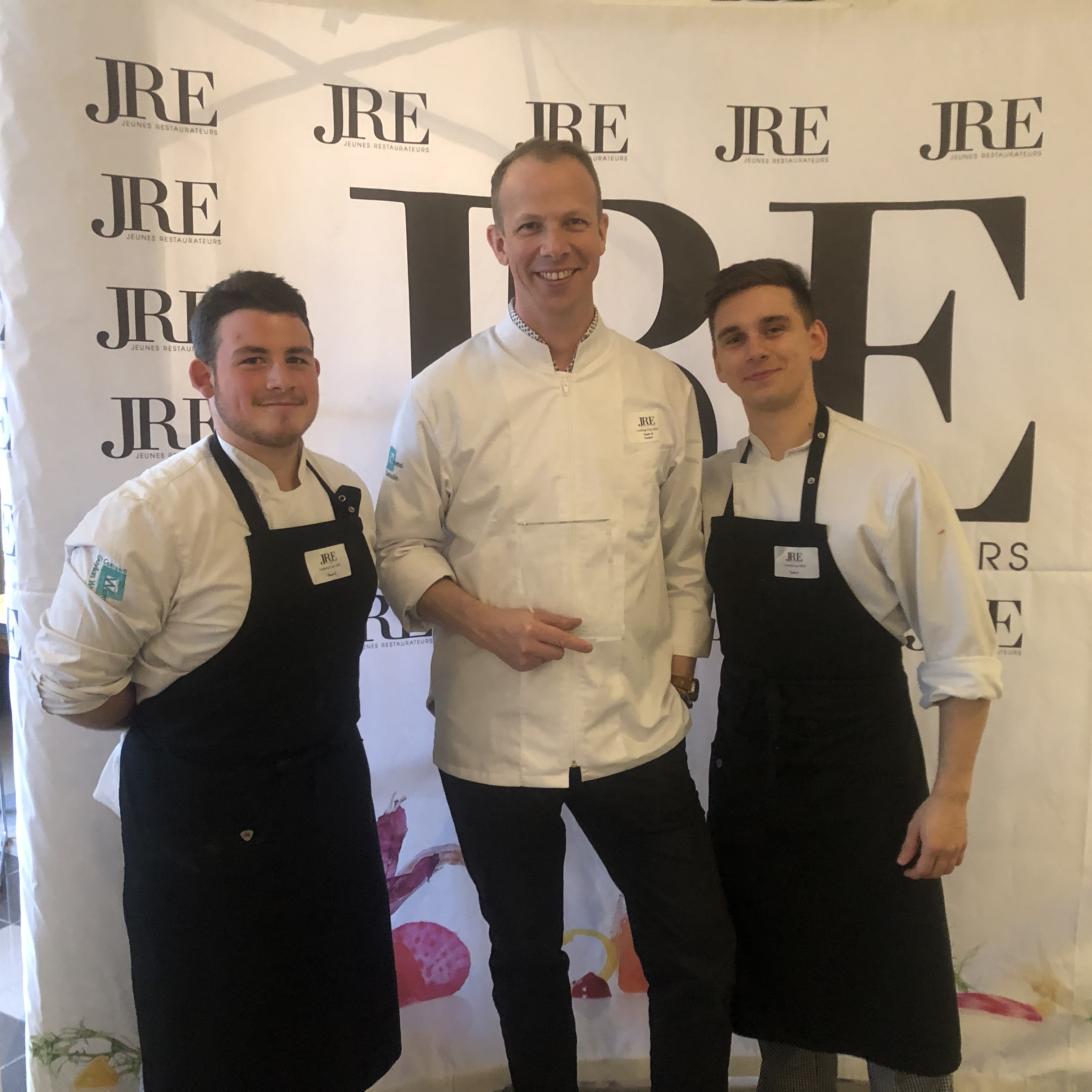 JRE Cooking Cup 2020_3